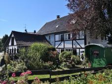 Hübsches Fachwerkhaus in Langenfeld-Feldhausen