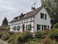 """Die """"Villa Hügel"""" am Uppersberg"""