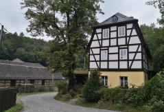 Haus an der Rentzschmühle