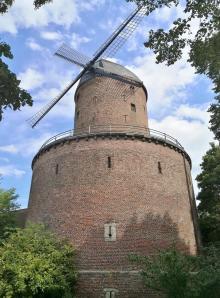 Turmmühle am Hessenwall