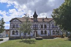 Rathaus von Mühlberg