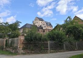 Am Kloster Mildenfurth