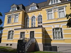 Die Villa Erckens