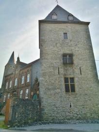 Wehrturm von Gut Schöller