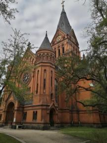 Ev. lutherische Moritzkirche
