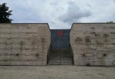Gedenkstätte für die Opfer des Nationalsozialismus am Schwanenteich
