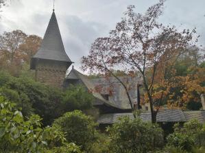 Schloss Caspersbroich – Kutscherhaus