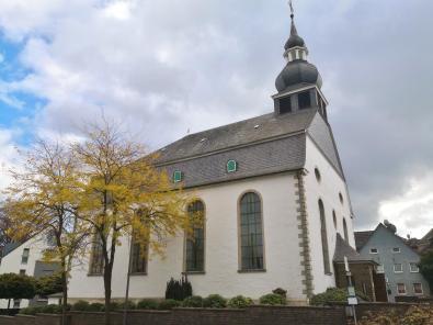 Lutherische Kirche in Radevormwald