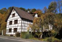 Haus in Zerkall