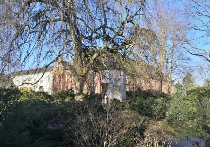 Gut Eppinghoven an der Erft - ein ehemaliges Kloster