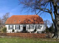 Landhaus Drei Raaben in der Reeserward