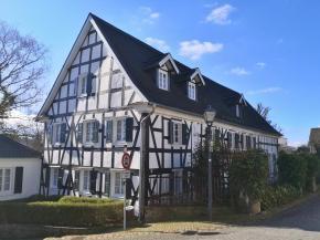 Haus in der Burggasse