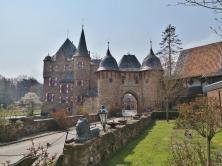 An der Burg Satzvey