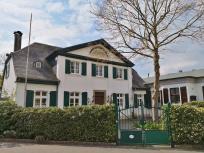 Der ehemalige Fronhof am Maikammer in Himmelgeist
