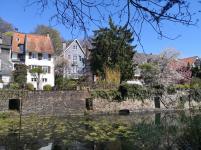 Häuser am Mühlengraben