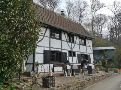 Wohnhaus am Schwarzbach