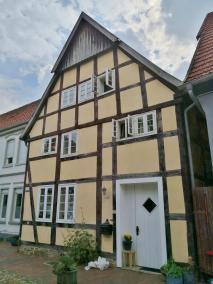 Liebevoll restauriertes Fachwerkhaus