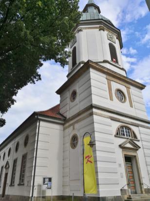 St. Nicolai-Kirche