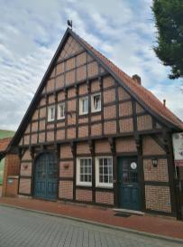 Haus in der Ritterstraße
