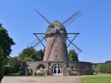 Die alte Mühle auf den Heronger Höhen