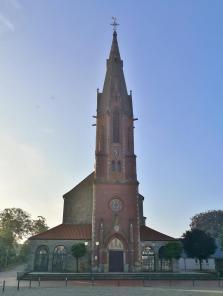 Kath. St.-Marien-Kirche am Marktplatz