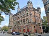 Früheres Haus der Waage am Markt, heute Heimatmuseum