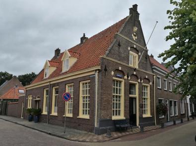 Haus von 1631
