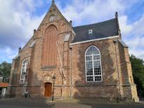 Frontseite der Große Jakobinerkirche
