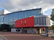 """Staatstheater """"Stadsschouwburg de Harmonie"""""""