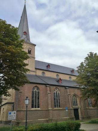 Kath. Kirche St. Peter