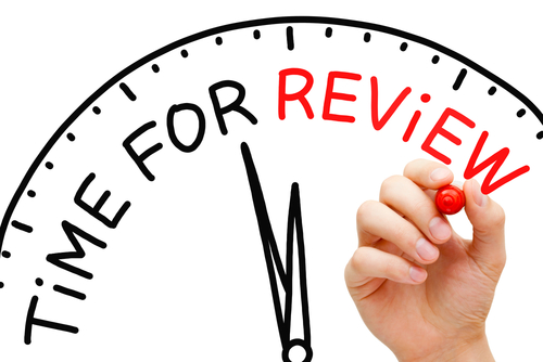 Performance Reviews Should Work for YouNot Against You