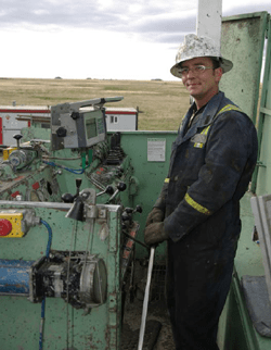 Careers in Geothermal Energy  US Bureau of Labor Statistics