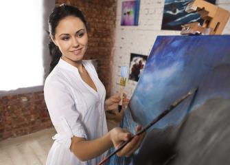 Craft and Fine Artists Occupational Outlook Handbook