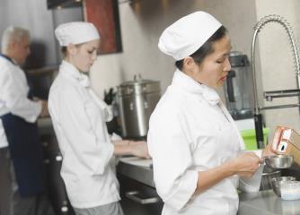 Food Preparation Workers  Occupational Outlook Handbook