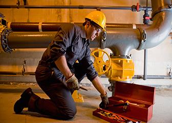 Trabajadores de Mantenimiento y Reparaciones Generales