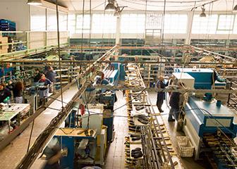 Assemblers And Fabricators Occupational Outlook Handbook