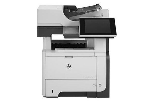 HP m521dn Printer