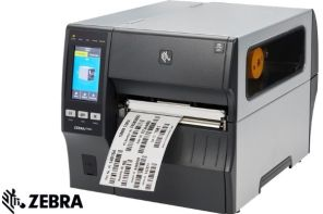 ZEBRA ZT421 INDUSTRIAL BARCODE PRINTER