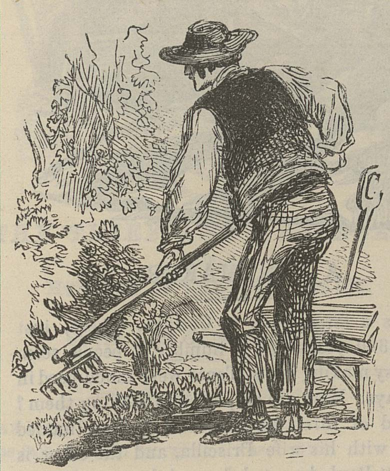 "Henry Anelay illustration for ""British Workman"" masthead issue no. 4"