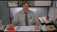 Office Space Movie Quotes. QuotesGram