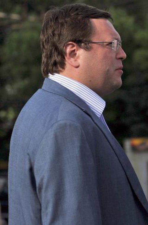 Image result for photos of Konstantin Nikolaev
