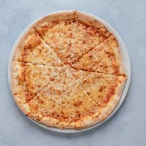 blu beach pizza margherita
