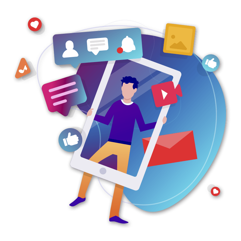 BluCactus Agencia de Marketing Digital Mexico