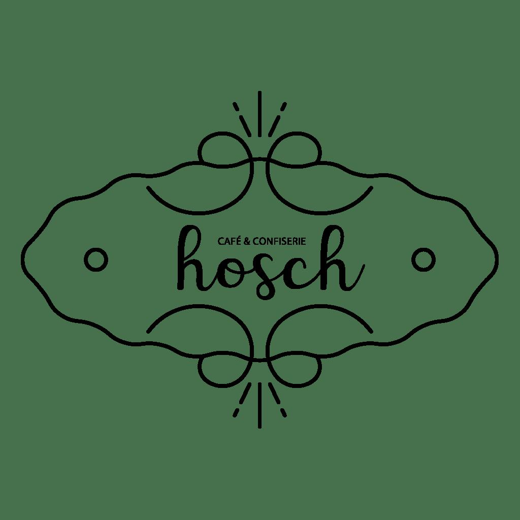 BluCactus Café & Confiserie Hosch Hamburg Logo