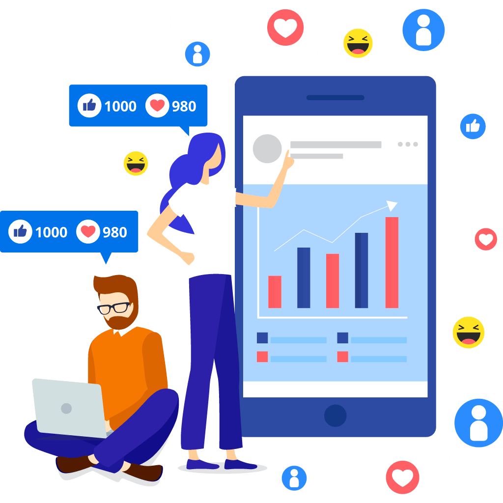 BluCactus Agencia de Marketing Digital Redes Sociales