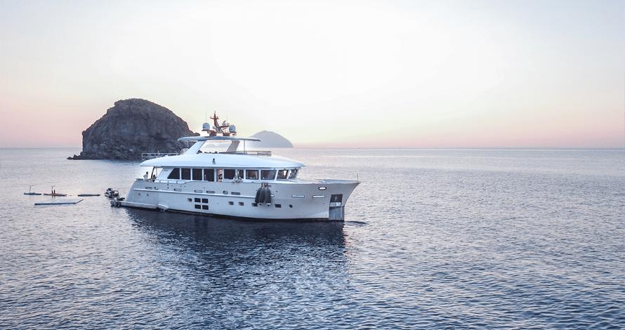 C Boat 27 SC Don Michele – 1