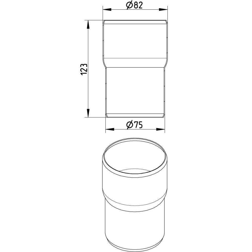 medium resolution of diagram of a pvc pipe