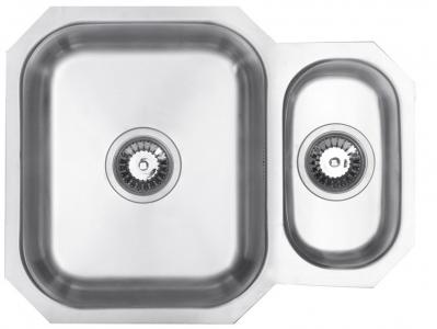 Bluci Rubus 150UR 1.5 Bowl Stainless Steel Kitchen Sink