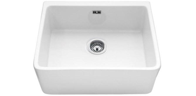 Bluci Vecchio Single Bowl Belfast Sink