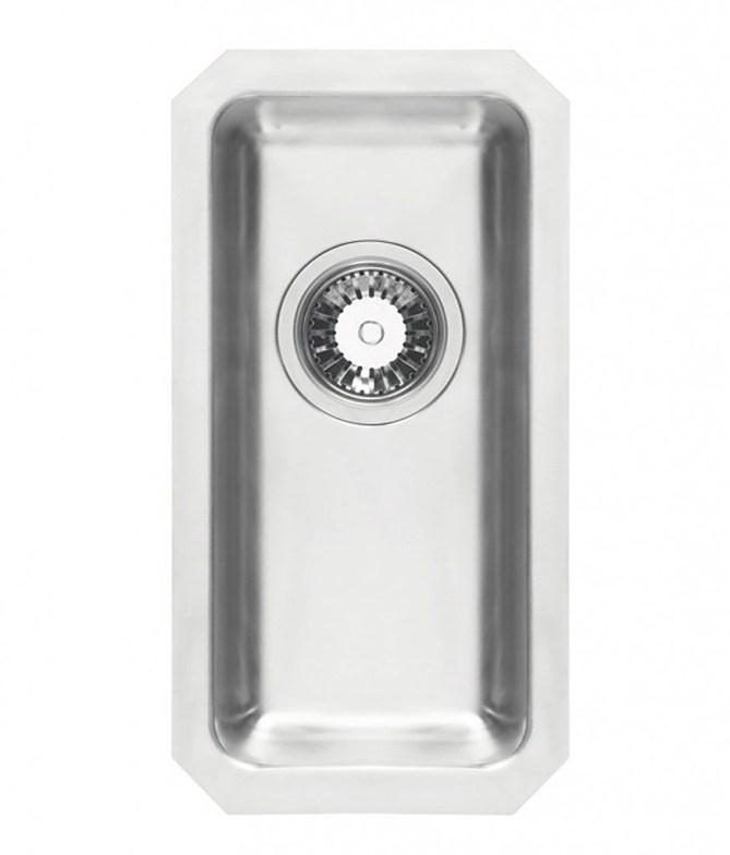 Orbit 30 Half Bowl Undermount Kitchen Sink